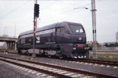 150 rokov ŽSR r. 1998