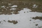 Na České Kanadě bylo několik metrů sněhu.