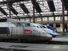 Paris Gare Est
