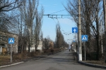 Dobropolje, Ukrajina