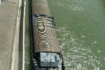 Krytá nákladní loď