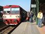 Foto vlaků ČD
