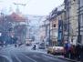 Městská doprava v ČR a ve světě