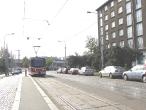03-tram-on-stop-kubanske-namesti-3-10-2009