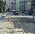 04-tram-on-crossing-vinice-near-tram-stop-vozovna-strasnice-3-10-2009