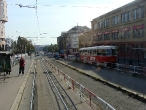 05-tram-on-stop-and-metro-station-zelivskeho-3-10-2009