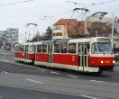 107-prague-trams-on-street-and-crossing-strelnicna-15-12-2009