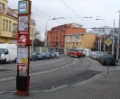 110-prague-tram-on-klapkova-street-near-stop-and-metro-station-kobylisy-15-12-2009