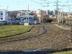 110-prague-tram-terminus-sporilov-26-12-2009