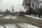 128-prague-tram-on-stop-prazsky-hrad-23-1-2010