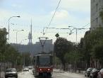 14-tram-on-komunardu-street-near-stop-tusarova-3-10-2009