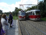 215-prague-trams-near-stop-prazsky-hrad-5-9-2010