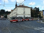 216-prague-tram-on-crossing-klarov-5-9-2010