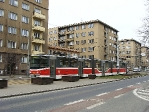 247-prague-tram-on-vrsovicka-street-near-stop-slavia-26-3-2011