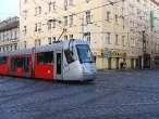 71-prague-tram-on-crossing-andel-29-11-2009