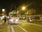 84-prague-tram-on-stop-slavia-on-vrsovicka-street-29-11-2009