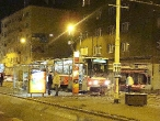 87-prague-tram-on-stop-slavia-on-vrsovicka-street-29-11-2009