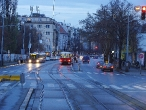 95-prague-tram-on-vrsovicka-street-on-stop-obloukova-6-12-2009