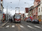 99-prague-tram-on-stop-libeznicka-15-12-2009
