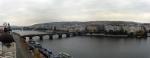 Panorama Prahy z tančícího domu 23.10.2016 -1