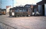 Tramvaje ve finském Turku v roce 1965