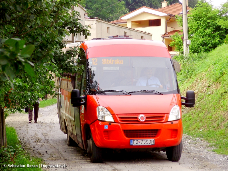 Iveco First FCLLI #372