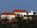 Hrad Špilberk, Brno
