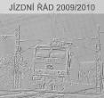 Jízdní řád 2009/2010