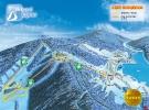 Skiareál Lipno nad Vltavou