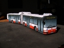 Irisbus City bus 18M DP hl. města Prahy
