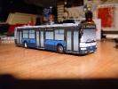 Irisbus Agora S DP města Pardubic