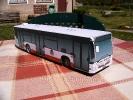 Mercedes-Benz O530 Citaro ZDAR, a. s., Žďár n. Sázavou