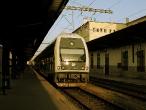 Praha Masarykovo nádraží