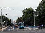 zastávka Hotelový dům Jindřich, Ostrava