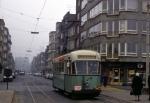 Charleroi - říjen 1972