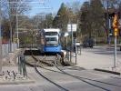 Stockholm, Nockebybanan