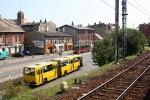 Hornoslezská průmyslová oblast (Katowice)
