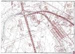 Plán přístavu v Přerově