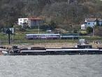 Měřící vlak