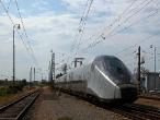 Vysokorychlostní jednotka AGV společnosti Alstom