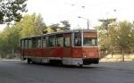 Tramvaj v Tbilisi