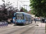 Tramvaj v Rouenu