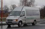 Mikrobus Iveco