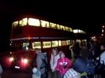 Londýnské autobusy v České Lípě