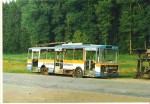 14Tr 02 ev.č. 22 v blízkosti Kovošrotu v Lukách nad Jihlavou