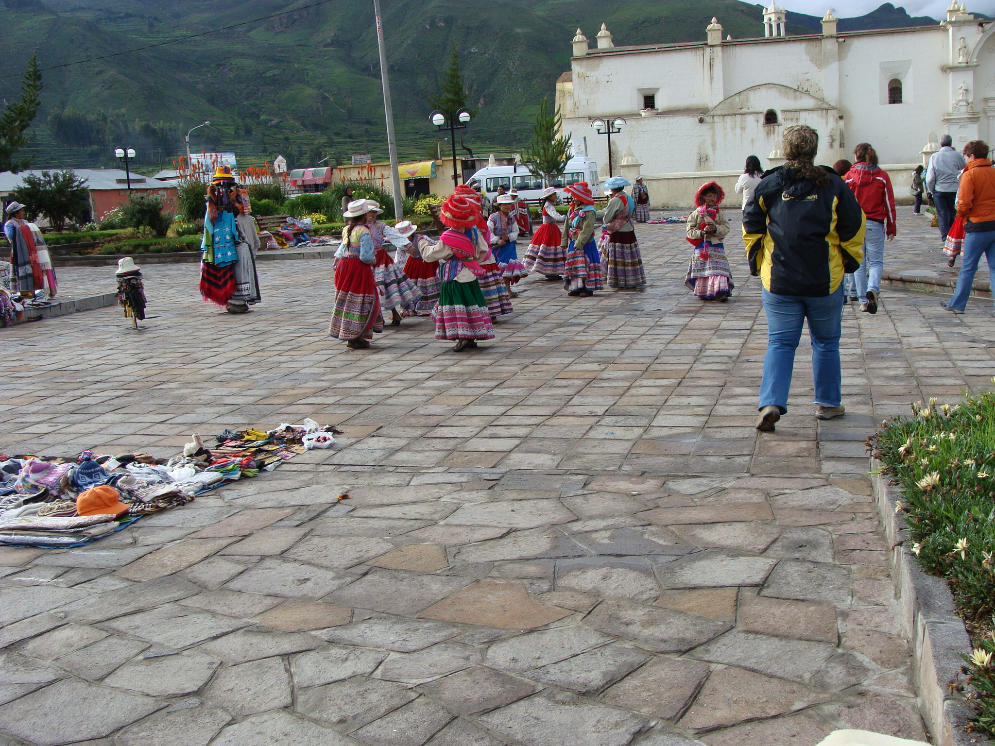 Coparaci - náměstí dne 19. 2. 2012 7:12