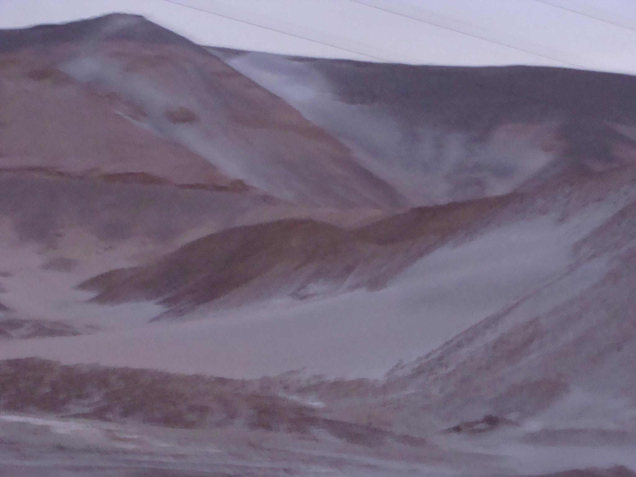 Na cestě do Nascy - část Atacamské pouště v Peru - biotop 20. 2. 2011 18:18