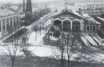 Jihlavská tramvajová vozovna (zdroj:Internet)