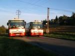 Autobusy IDS Praha