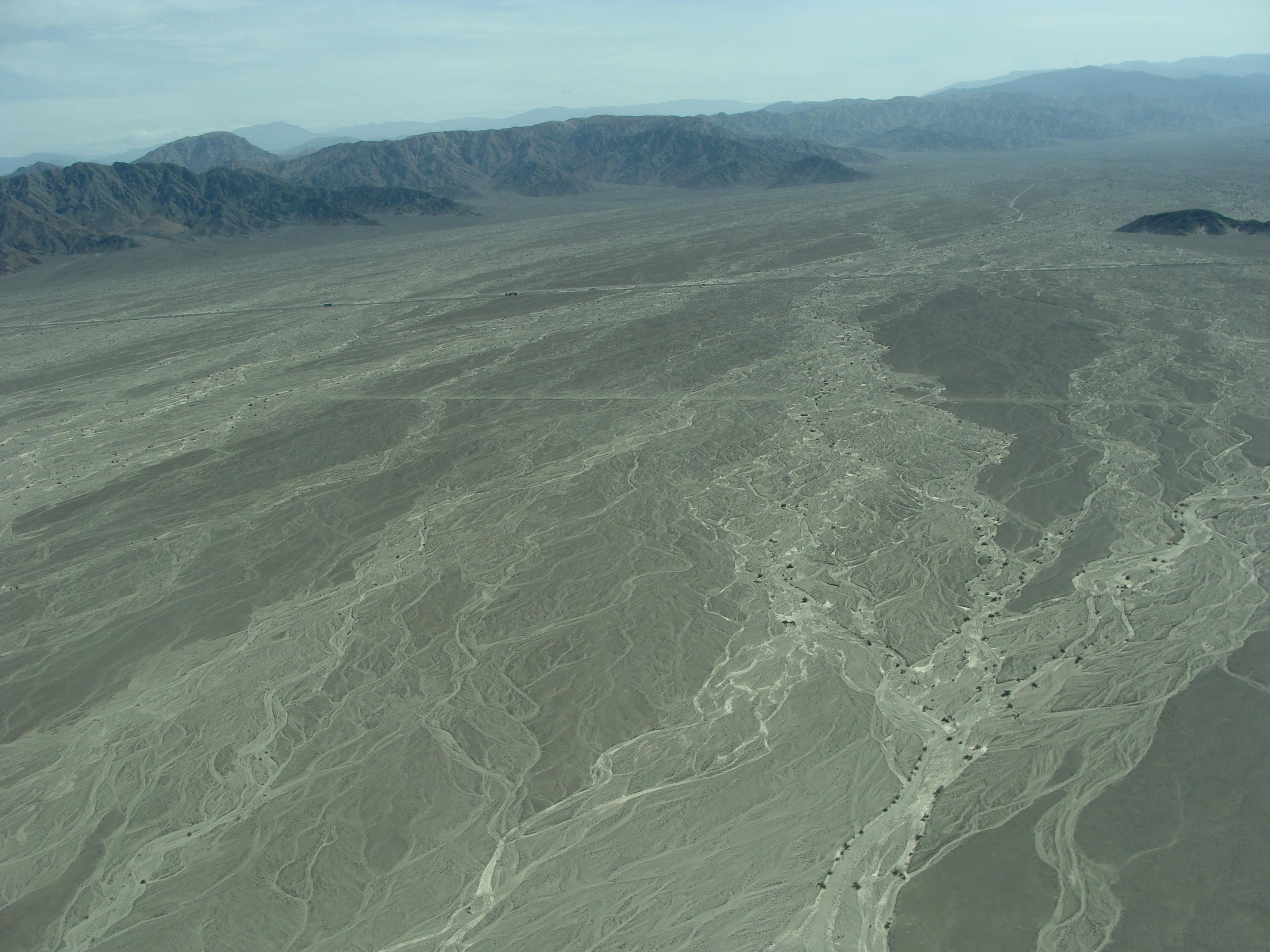 Nazca - planina - obrazce 21. 2. 2011 9:40
